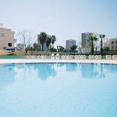 Отель Dunas do Alvor - Torralvor бассейн