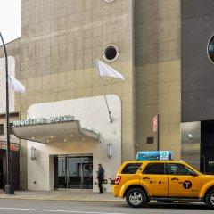 Отель The Maritime Hotel США, Нью-Йорк - отзывы, цены и фото номеров - забронировать отель The Maritime Hotel онлайн городской автобус