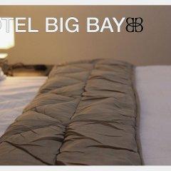 Big Bay Hotel комната для гостей фото 5