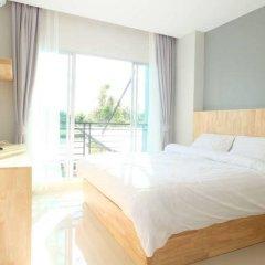 Interpark Hotel & Residence, Eastern Seaboard Rayong комната для гостей фото 3