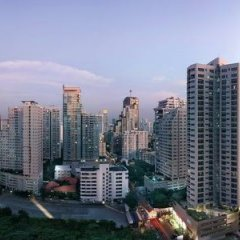 Отель Sukhumvit Park, Bangkok - Marriott Executive Apartments Таиланд, Бангкок - отзывы, цены и фото номеров - забронировать отель Sukhumvit Park, Bangkok - Marriott Executive Apartments онлайн фото 5