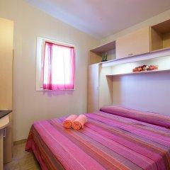 Отель Camping Village Lake Placid Сильви комната для гостей