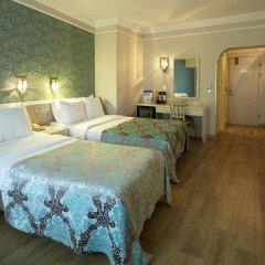 Grand Anka Hotel комната для гостей фото 5