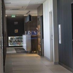 Отель Hôtel & Suites Normandin Lévis Канада, Сен-Николя - отзывы, цены и фото номеров - забронировать отель Hôtel & Suites Normandin Lévis онлайн интерьер отеля фото 3