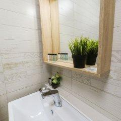 Гостиница Vzlet в Оренбурге отзывы, цены и фото номеров - забронировать гостиницу Vzlet онлайн Оренбург ванная фото 3