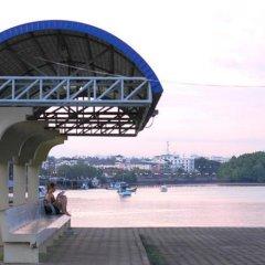 Отель Krabi City Seaview Краби помещение для мероприятий фото 2
