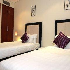 Отель Piks Key - Dubai Marina Heights комната для гостей фото 3