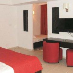 Отель MARABOUT Сусс комната для гостей фото 5
