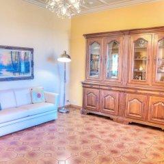 Отель Villa Magnolia Costarainera Костарайнера комната для гостей фото 5