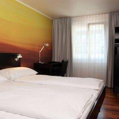 Отель Montana Zürich Швейцария, Цюрих - отзывы, цены и фото номеров - забронировать отель Montana Zürich онлайн комната для гостей фото 2