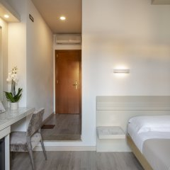 Отель Residence Grifone Италия, Флоренция - 7 отзывов об отеле, цены и фото номеров - забронировать отель Residence Grifone онлайн комната для гостей фото 4