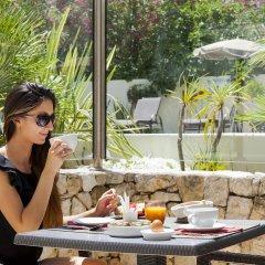 Отель Suites Cannes Croisette Франция, Канны - 2 отзыва об отеле, цены и фото номеров - забронировать отель Suites Cannes Croisette онлайн питание фото 2