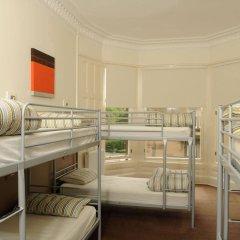 Отель The West End Hotel Великобритания, Эдинбург - отзывы, цены и фото номеров - забронировать отель The West End Hotel онлайн комната для гостей фото 3