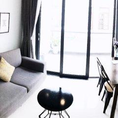 Апартаменты Moonlight House & Apartment Nha Trang Нячанг комната для гостей фото 4