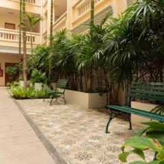Отель Baan Suan Place Таиланд, Пхукет - отзывы, цены и фото номеров - забронировать отель Baan Suan Place онлайн фото 5