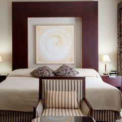 Отель Granada Center Hotel Испания, Гранада - 1 отзыв об отеле, цены и фото номеров - забронировать отель Granada Center Hotel онлайн комната для гостей фото 3