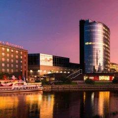 Отель Dorpat Hotel Эстония, Тарту - отзывы, цены и фото номеров - забронировать отель Dorpat Hotel онлайн приотельная территория