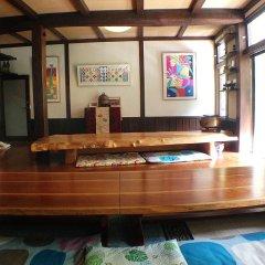 Отель Sekkasai Lodge Хакуба детские мероприятия