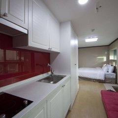 K Hostel в номере