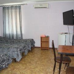 Гостевой дом Альтаир комната для гостей фото 3