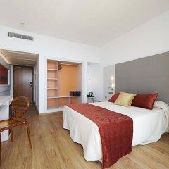 Hotel Abrat комната для гостей фото 4