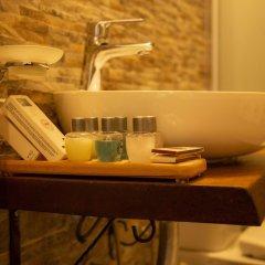 Sarnic Suites Турция, Стамбул - отзывы, цены и фото номеров - забронировать отель Sarnic Suites онлайн ванная фото 2