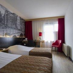 Отель Bastion Amsterdam Centrum Noord Hotel Нидерланды, Амстердам - 3 отзыва об отеле, цены и фото номеров - забронировать отель Bastion Amsterdam Centrum Noord Hotel онлайн комната для гостей фото 2