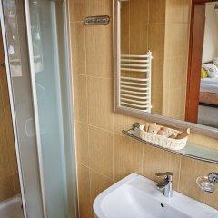 Отель Villa Vita Польша, Закопане - отзывы, цены и фото номеров - забронировать отель Villa Vita онлайн ванная фото 2