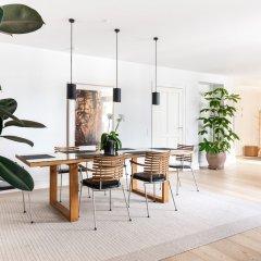 Апартаменты 3-bedroom Pure-LUX Apartment спа