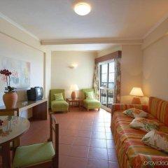 Отель Dorisol Florasol Португалия, Фуншал - 1 отзыв об отеле, цены и фото номеров - забронировать отель Dorisol Florasol онлайн комната для гостей фото 2