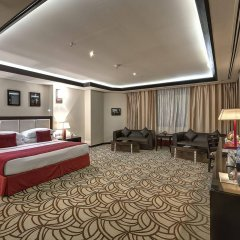Raintree Rolla Hotel комната для гостей фото 4