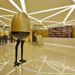 Orange Hotel Select Luohu Shenzhen Шэньчжэнь интерьер отеля