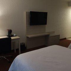 Отель Casa Grande Delicias удобства в номере