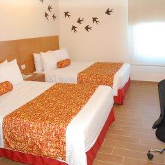 Отель Aranzazu Centro Historico Гвадалахара детские мероприятия фото 2