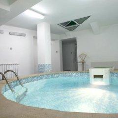 Art Hotel Galeria Плевен бассейн