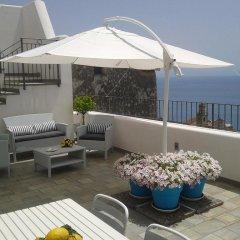 Отель Villa Marilisa Конка деи Марини бассейн фото 3
