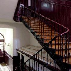 Отель Hostal Abami Ii Мадрид интерьер отеля фото 2