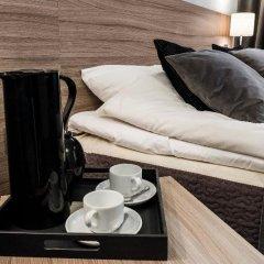 Гостиница Братья Карамазовы 4* Стандартный номер двуспальная кровать фото 11