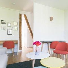 Отель SoChic Suites Paris Montmartre комната для гостей фото 5