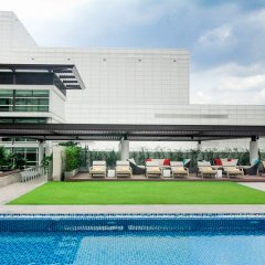 Отель Pullman Bangkok King Power детские мероприятия фото 2