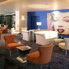 Отель Dream Bangkok интерьер отеля фото 2