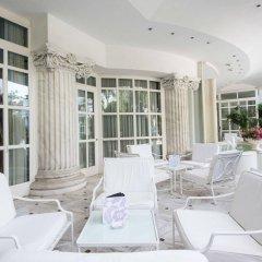 Grand Hotel Des Bains бассейн фото 3
