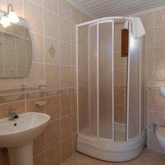 Orka Club Hotel & Villas ванная