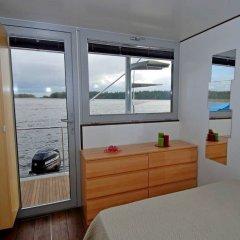 Отель Houseboat Jyväskylä Финляндия, Ювяскюля - отзывы, цены и фото номеров - забронировать отель Houseboat Jyväskylä онлайн комната для гостей