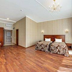 Гостиница Черное море комната для гостей фото 4