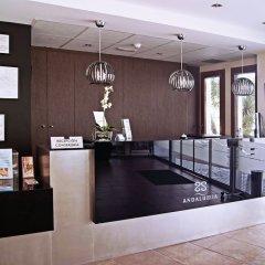 Hotel Andalussia интерьер отеля фото 2