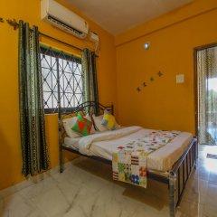 Апартаменты OYO 12304 Home Cozy Studio Baga Гоа детские мероприятия