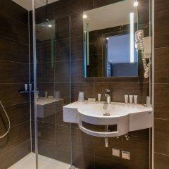 Hotel Nieuw Slotania ванная