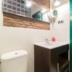 Отель Welcome Apartments Retiro Park Charme Испания, Мадрид - отзывы, цены и фото номеров - забронировать отель Welcome Apartments Retiro Park Charme онлайн ванная