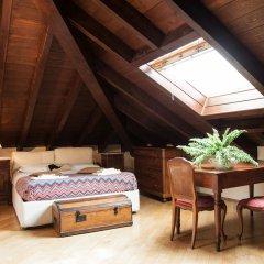 Отель Al Villino Bruzza Италия, Генуя - отзывы, цены и фото номеров - забронировать отель Al Villino Bruzza онлайн комната для гостей фото 2